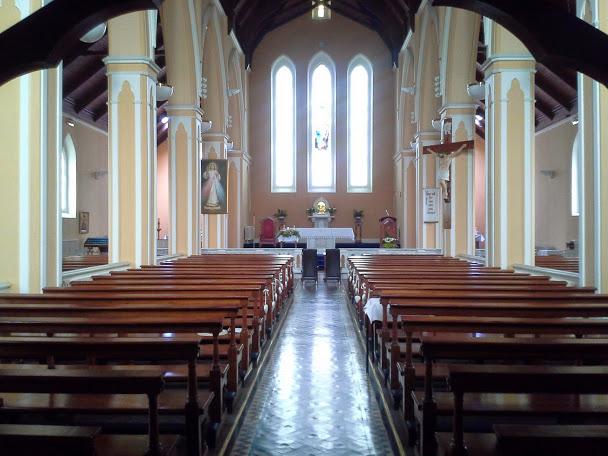 CAstletownroche Catholic Church