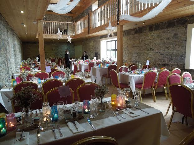 Castle Coach House Wedding