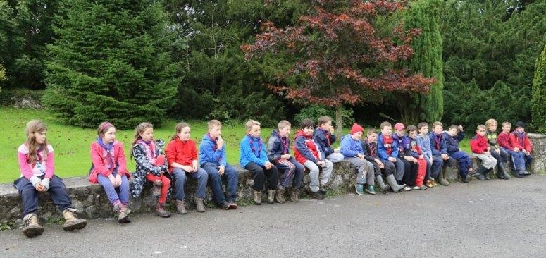 23rd Midleton Scout Group