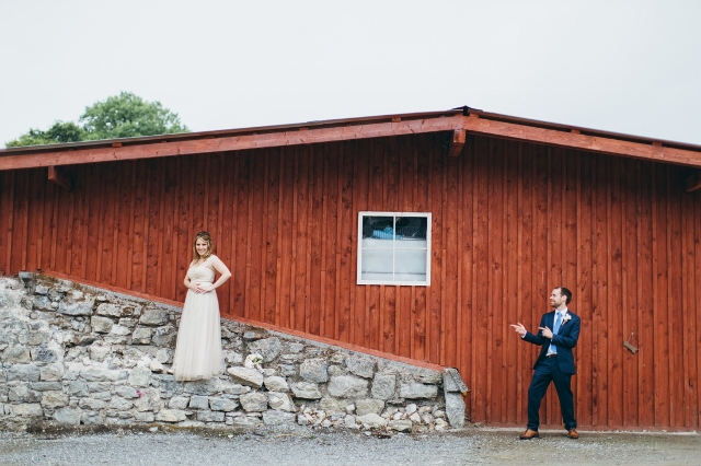 Lori and Andy as shot by whitecatstudio.ie