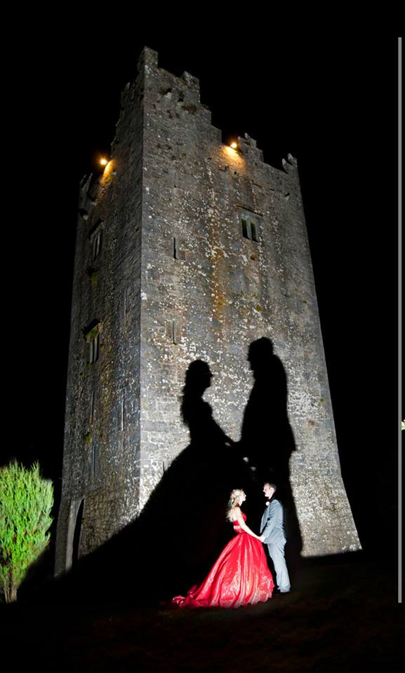 Castle wedding Tipperary