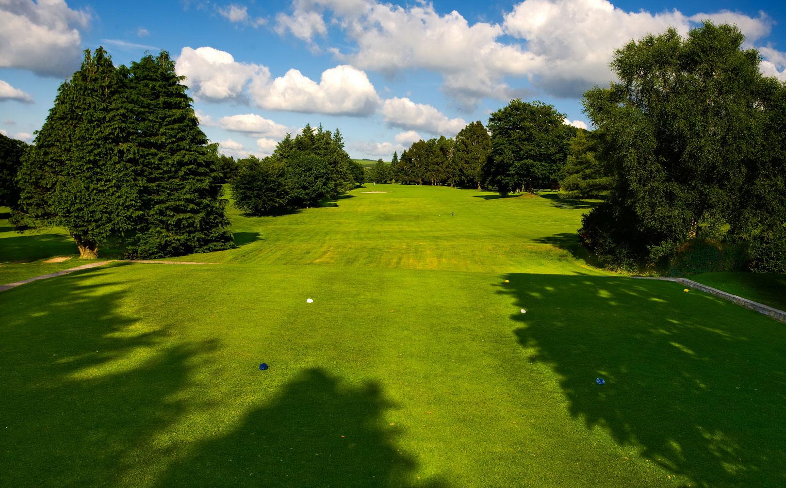Mallow Golf Course