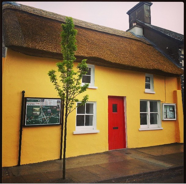 The Thatch and Thyme, Kildorrery