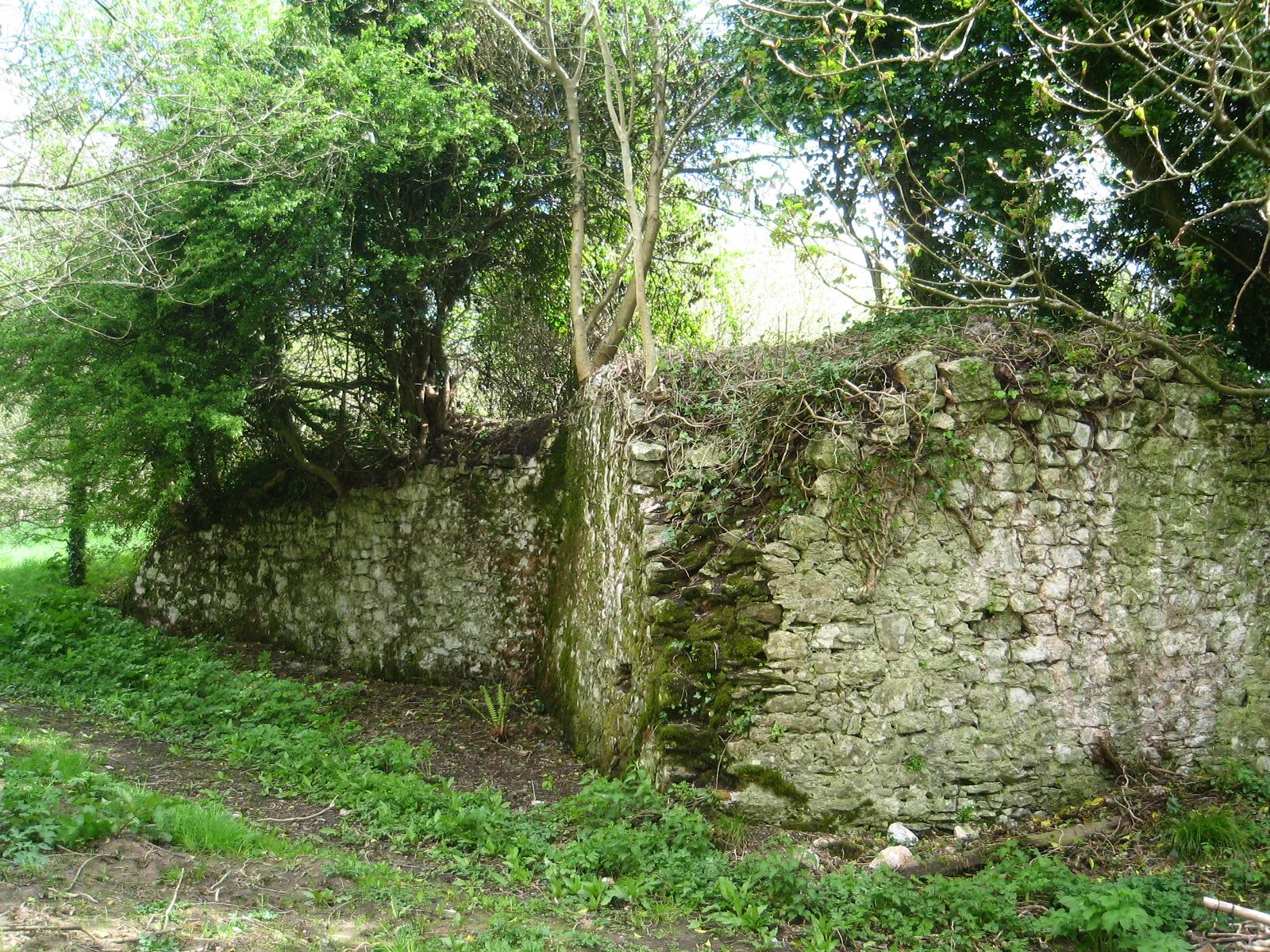 Bartizan Tower at Blackwater Castle