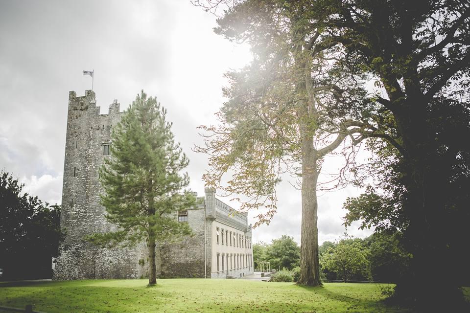 cork castle wedding
